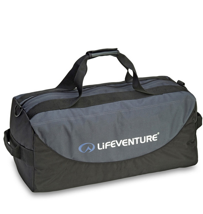 Torba Lifeventure EXPEDITION DUFFLE 70L