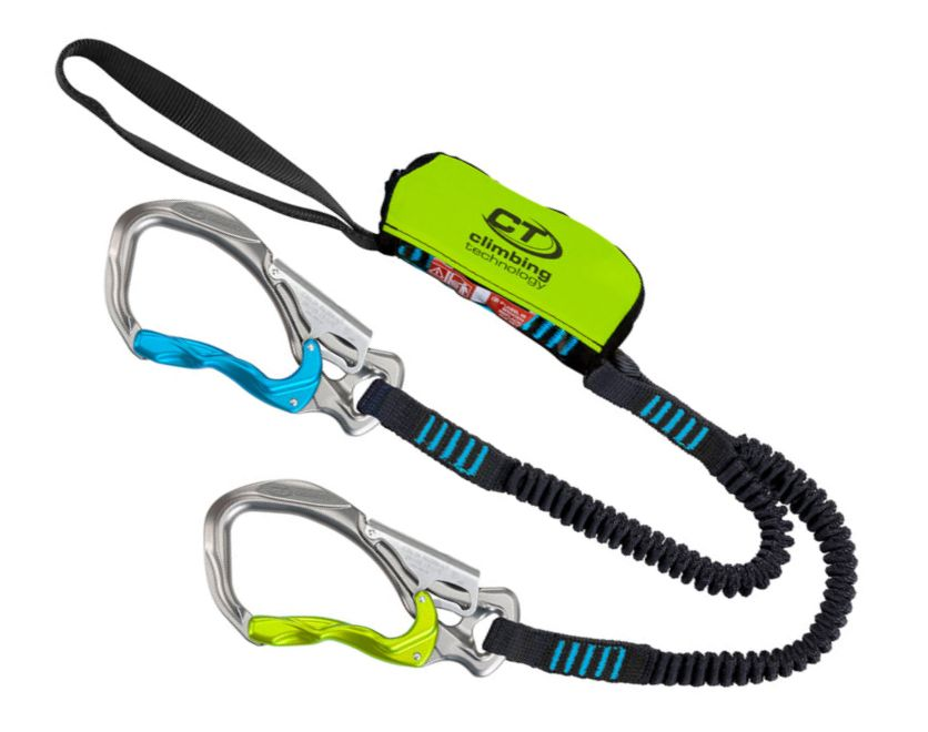 Lonża Climbing Technology HOOK-IT Via Ferrata