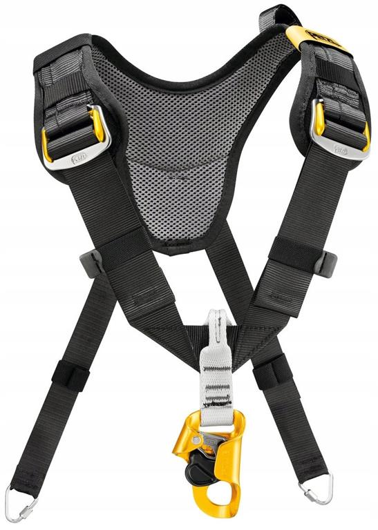Petzl Top Croll S C081BA00 do ASTRO, AVAO, FALCON