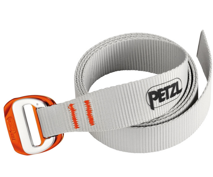 Petzl Pasek do Spodni z Klamrą DoubleBack Light Z10
