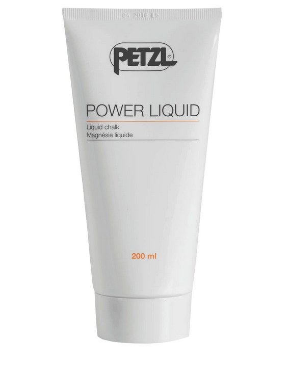 Magnezja w płynie Petzl POWER LIQUID 200ml