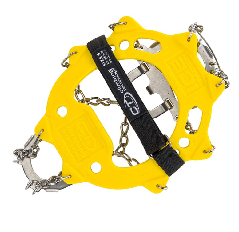 Raczki CT Ice Traction Crampons PLUS roz. S M L XL